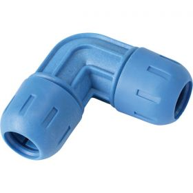 Fast Pipe 1 in Elbow F2003