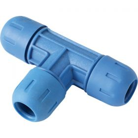 Fast Pipe 1 in Tee F2005