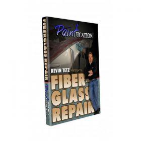 Paintucation DVD Fiberglass Repair