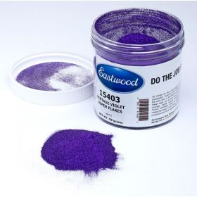 Eastwood Vintage Violet Super Flakes 50g