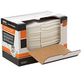 DeVilbiss Paint Prep Wipes 300Bx 803657