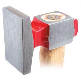 FAIRMOUNT® Flat Dressing Hammer Wood Handle
