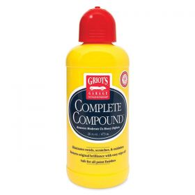 Griot's Complete Compound 10862