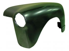 47 to 53 Chevy Pickup Front Fender LH 200 4047 L