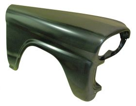 58 to 59 Chevy GMC Pickup Front Fender 200 4058 R