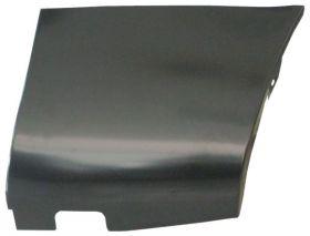 64 to 65 Dodge B Body Fender Patch RH 205 1464 R