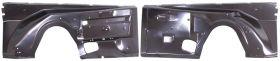 72 to 74 E Body Front Inner Fender 250 1572 P