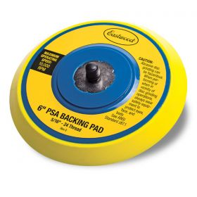Eastwood 6 in PSA Backing Pad