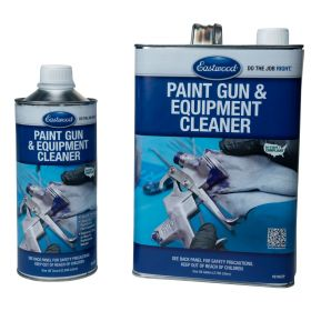 Eastwood Paint Gun and Equipment Cleaner