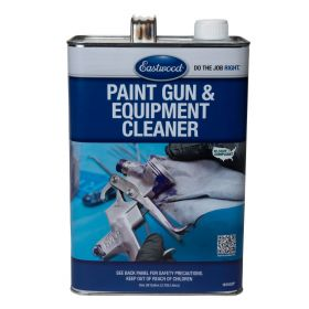 Eastwood Paint Gun and Equipment Cleaner Gallon