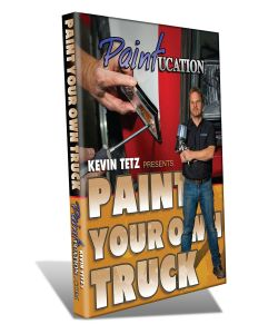 Paintucation - Paint Your Own Truck