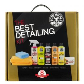 Chemical Guys HOL800 - The Best Detailing Kit