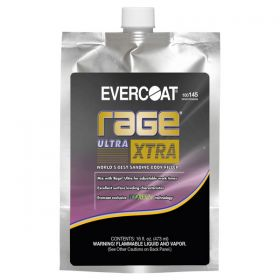 Evercoat RAGE Ultra Xtra Body Fill 16oz Pouch