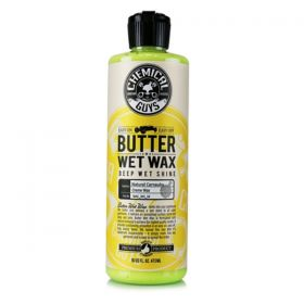 Chemical Guys Vintage Butter Wet Wax 16 oz