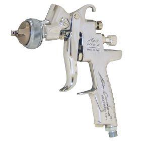 Iwata Air Gunsa 1.3mm HVLP Gravity Spray Paint Gun and Cup 9230