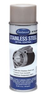 Eastwood Stainless Steel Detail Coating