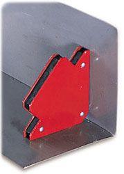 25 lb Welding Magnet