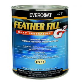 Featherfill G2 Buff Gallon