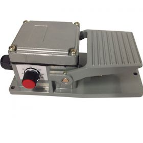 Replacement Foot Pedal with Metal Plug for Eastwood TIG 200 AC/DC Welder