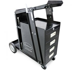 Eastwood Welding Cart with Drawers
