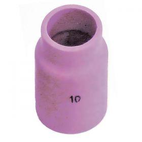 """TIG Welder #10 5/8"""" Gas Lens Cup"""