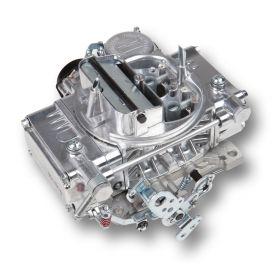 Holley 600 CFM Street Warrior Carburetor 0-80457S