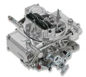 Holley 600CFM Street Warrior Carburetor 0-1850S