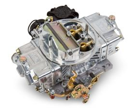 Holley 670 CFM Street Avenger Carburetor 0-80670