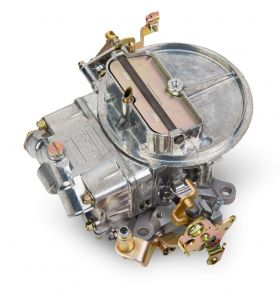 Holley 500 CFM Performance 2BBL Carburetor 0-4412S