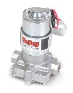 Holley 140 GPH Black Electric Fuel Pump 12-815-1