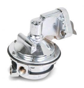 Holley 110 GPH Mechanical Fuel Pump SBC 12-327-11
