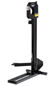 Eastwood Elite Deep Jaw Metal Shrinker Stretcher and Foot Operated Stand