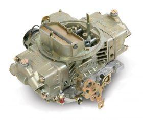 Holley 650 CFM Classic Carburetor 0-80783C