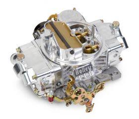 Holley 600 CFM Classic Carburetor 0-80458SA