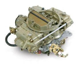 Holley 650 CFM Classic Carburetor Spread Bore 0-80555C