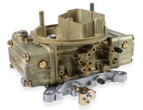 Holley 450 CFM Universal Tunnel Ram Carburetor 0-9776