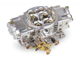 Holley 650 CFM Aluminum Street HP Carburetor 0-82651SA