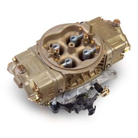 Holley 650 CFM Classic HP Carburetor 0-80541-1