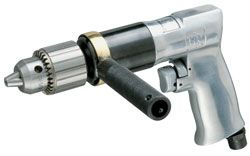 Ingersoll Rand 1 2 in 7803RA Dr Rev Air Drill