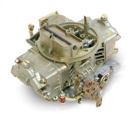 Holley 750 CFM Classic Carburetor 0-3310C