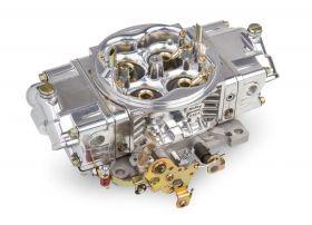 Holley 850 CFM Aluminum Street HP Carburetor 0-82851SA