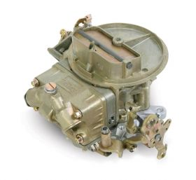 Holley 500 CFM Performance 2 BBL Carburetor 0-4412C