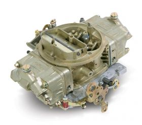Holley 850 CFM Double Pumper Carburetor 0-4781C