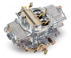 Holley 850 CFM Double Pumper Carburetor 0-4781S