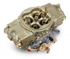Holley 950 CFM Classic HP Carburetor 0-80496-1