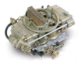 Holley 650 CFM Spreadbore Carburetor 0-6210