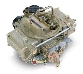 Holley 670 CFM Holley Offroad Truck Avenger Carburetor