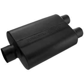 Flowmaster 40 Series Muffler - 3.00 Center In/2.50 Dual Out 430402