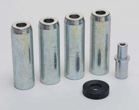 """Eastwood Steel 1/4"""" Blast Nozzle Set"""