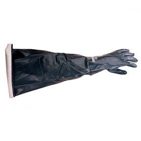 Abrasive Blasting Cabinet Gloves